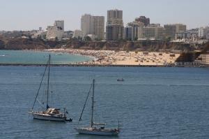 Gentes e Locais/Praia da Rocha