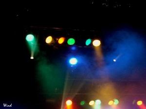 /Luzes de palco