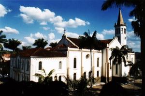/Igreja Jacutinga/MG
