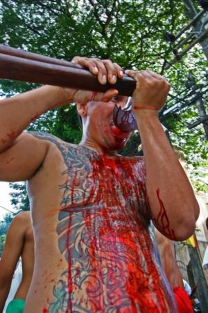 /Phuket Vegetarian Festival 2006