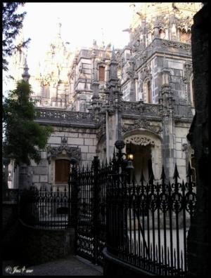 /Portão do Palácio