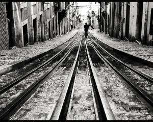 /rail walker