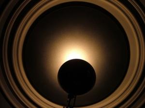 /:: eclipse no tecto ::