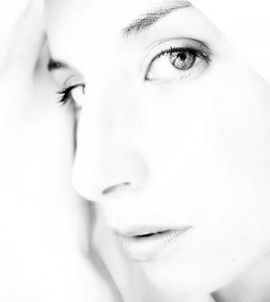 Retratos/Lady Ice