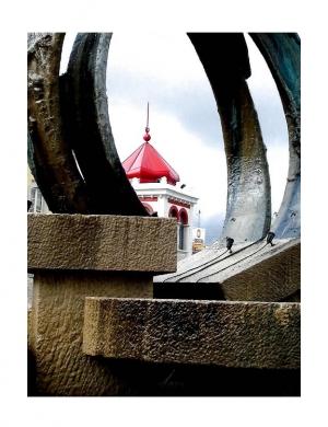 /Da Rotunda O Mercado