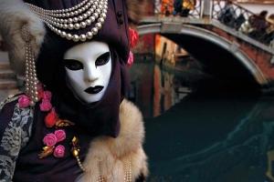 /carnaval de veneza