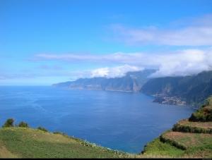 /Costa Norte da Madeira