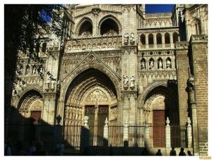 /Catedral de Toledo
