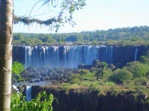 /Cataratas do Iguaçu - PR