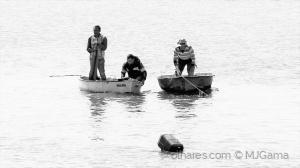 Gentes e Locais/o regresso dos mariscadores