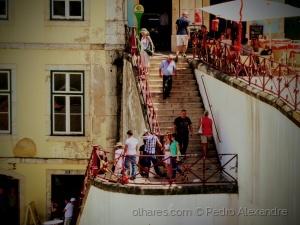 /Escadinhas de Lisboa
