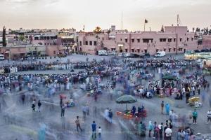Gentes e Locais/Marraquexe