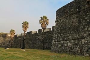 /Forte de São Brás.........