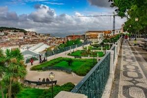 Paisagem Urbana/Loving Lisboa IV