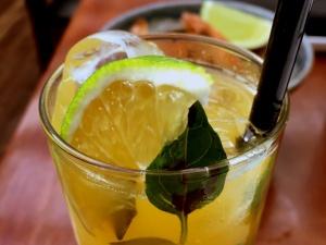 /Thai drink