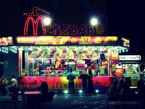 Paisagem Urbana/Kebab...