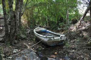 /Barco aonde? Monchique