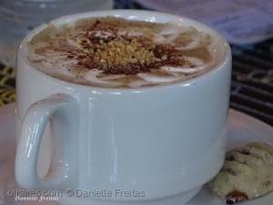 /Hora do Café