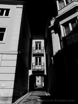 /Hall of shadows...