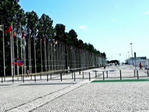 /Avenida das Bandeiras