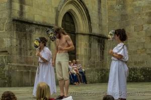 /A Cultura na Rua - Braga Romana -
