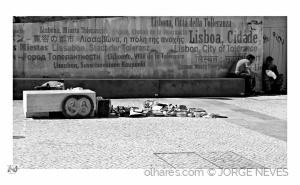 Fotojornalismo/LISBONA, CITTÀ DELLA TOLLERANZA ...