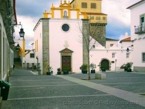 /Igreja do antigo Convento do Salvador