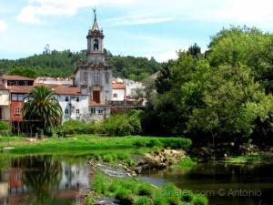 /O rio e a Igreja (ler)