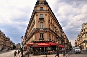 /Passeando em Paris...