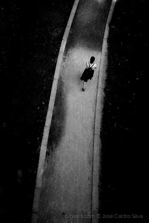 /solidão
