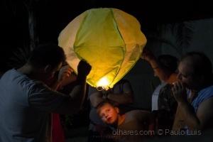 /Olh'ó Balão...(cor)
