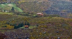 """/""""Cabanas perdidas"""" na Serra"""