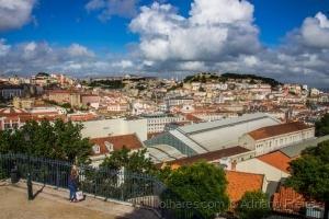 Gentes e Locais/Loving Lisboa V