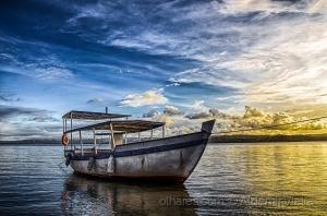 /Um outro barco, o mesmo mar