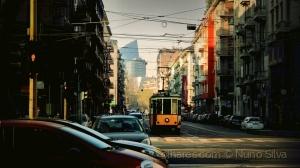/Live like a Tram