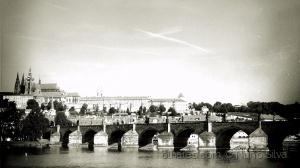 /Ponte Carlos - Praga