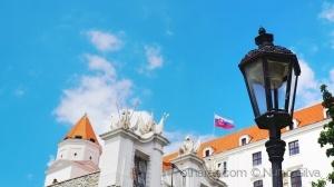 /Bratislava Castle