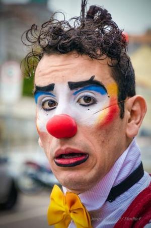/Clown