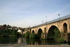 /Ponte Antiga - Ponte do Lima