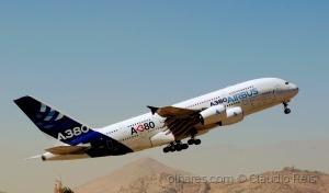 Outros/A380
