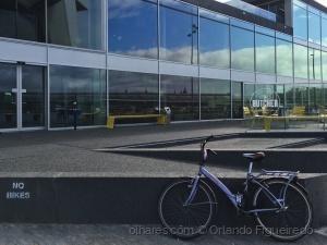 Paisagem Urbana/No bikes