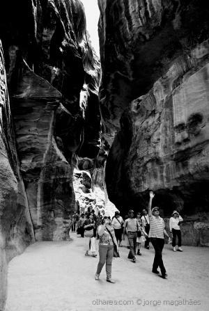 /Entrada triunfal em Petra