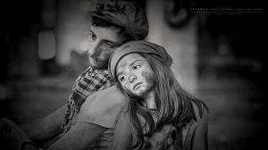 Retratos/Abandoned