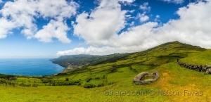 Paisagem Natural/Cabeço do Geraldo, Ilha do Pico