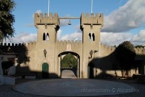 História/Museu de José Franco no Sobreiro..........