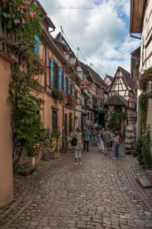 /Ruelas de Eguisheim