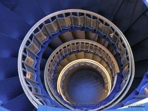 Outros/Escadaria