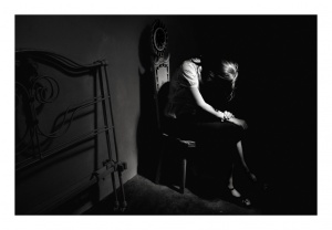 Retratos/o invisível torna-se visivel #4