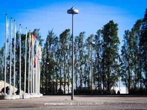 """/Photo #2191 """" NAS NAÇÕES ... mastros """" I"""