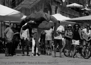Espetáculos/Acrobatic...